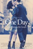 One Day - Movie Poster