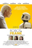 Robot & Frank - Movie Poster