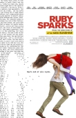 Ruby Sparks - Movie Poster